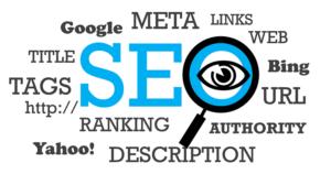 Search engine optimization Search