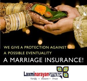 a marriage insurance