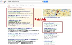 Google Search Ads Paid Ads